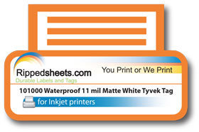 waterproof tyvek