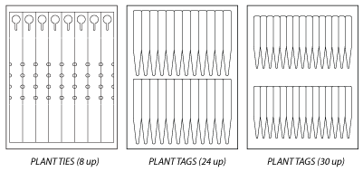 other plant ties