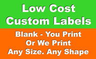 Low Cost Labels