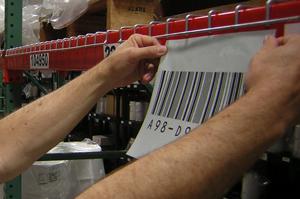Warehouse Barcode